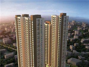 汉川钰龙公馆5栋9楼135平方出售
