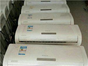 齊河空調移修二手空調出售回收