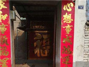 武训小学附近平房仅售13.5万超值
