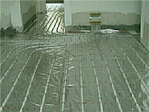 供水,供暖,排水系统安装,做房屋楼顶防水