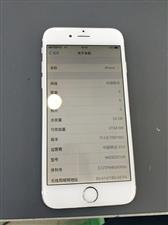 iphone6  大陆行货 全网通  土豪金  32G内存  外观8.5成新,没有问题,有需要的电话...
