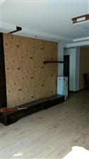 中山商城小区4室2厅2卫1400元/月