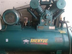 三项电气泵九成新,基本没用过。不退不换,可看货。