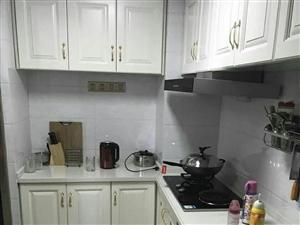 中城国际社区3室2厅2卫118万元