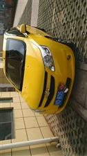2013款雪佛兰新赛欧1.2低价转让
