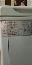 中雪冷柜  外包装完好  只用了一个多月  售价1000  自提