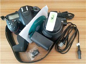 尼康D7100中端数码摄影相机机身、尼康18-140mm防抖减震镜头。说明书,充电器齐全。京东现价6...