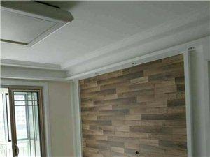 潢川专业铺木地板