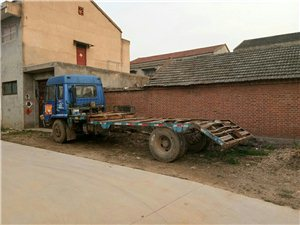 拖板车7米