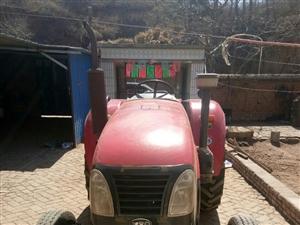 500东方红农用旋耕机