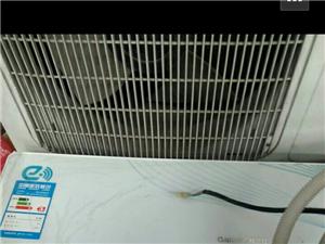 处理数台二手空调