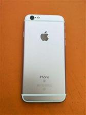 大陆行货iphone6s  玫瑰金  全网通  16G  外观9成新  无拆无修,指纹灵敏