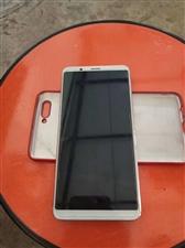 因购买新手机,本机使用不到一个月!属于全新机!