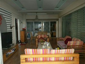 急售民丰小区住房,三室,92平方精装,44万,拎包入住,出行方便,