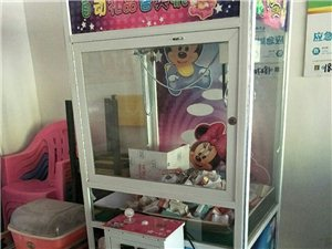 9.9层新抓娃娃机,需要的老板联