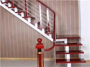 专业搭建七垮八彩钢房,楼梯设计安装