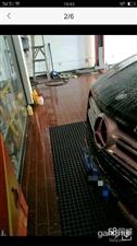 汽车美容维修店转让,另有生意,忙不过来,低价急转,看店地址在郴州市苏仙区上白水