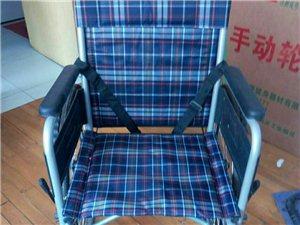 全新轮椅低价出售,未使用过。
