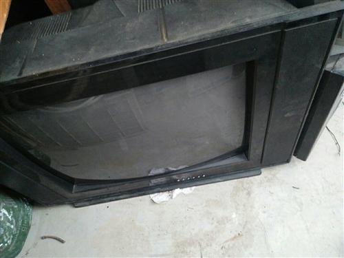 25寸电视,清晰度好!