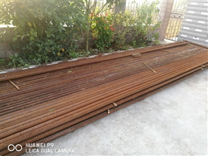 钢管6米长80根,2米长100根,有意者电话联系。
