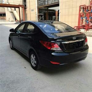 北京现代  14款  1.4L