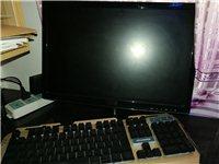 15念买的电脑,学习用的,主机8成新,显示器9成新。因为是我自己用的,比较爱惜,请有意者联系我。