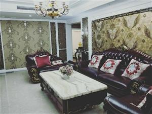 中铁仁禾3室2厅2卫153.8万元