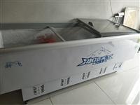 新飞牌冰柜用一个月全新的有需要的联系我