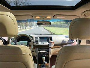 新到店极品天籁,11年7月上户,2.5高配V6发动机,移动的大沙发,内饰崭新,自动档,天窗,真皮,电...