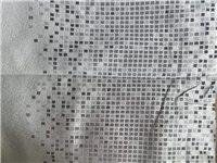 成品 窗帘特价处理   窗帘特价处理 单片高2.65米,宽3米,成品,已加工好可拆卸挂钩 颜色:银...