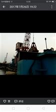 两层楼船上大吊机出售15055828263