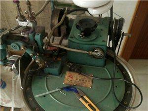 出售飞虎牌手摇横机12针9针 还有圆盘缝合机 价格可协商