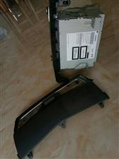 新天籁原装全新随车CD机,因更换智能显示屏,现特价处理。鹤山沙坪城区