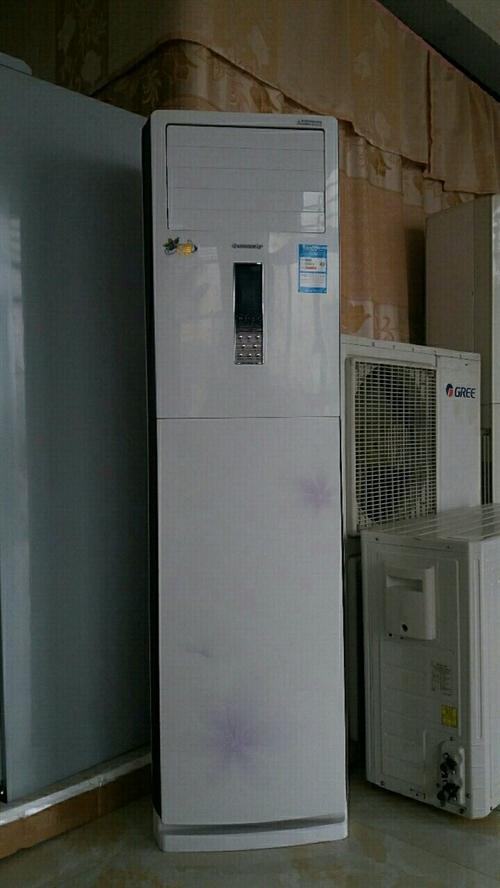 精品二手空调。折扣冰箱