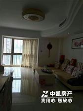 锦绣家园3室2厅2卫2800元/月