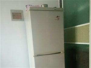 二手海尔冰箱出售