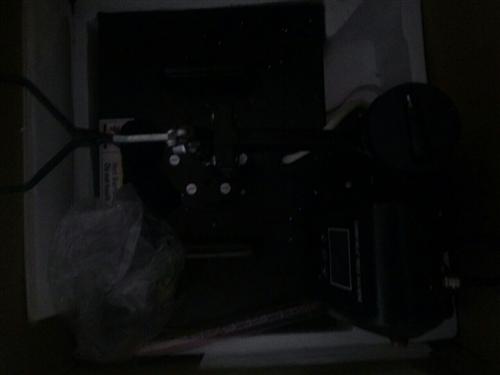 全新A3液晶屏多功能5合1热转印机器设备摇头烫画机烤杯机烫印机印花机