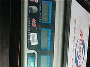 因铺面转让.现有炒货机.煤气罐.公斤称两把.都是九成新.各位有用得上滴欢迎前来询价……