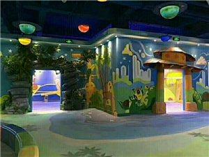 丹尼斯童邦室内水平乐园创始会员招募
