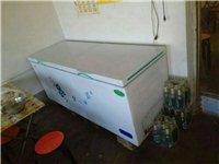 九成新冰柜出售,康尔梦飞扬2米长70公分宽铜管子大冰柜,制冷效果好,价格可议15954933595