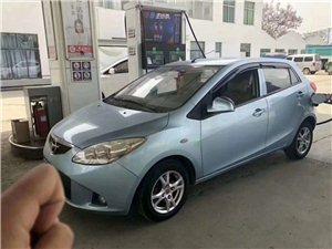 海马 丘比特 2011款 1.3GLX 手动舒适 私家一手车,2011.08上牌,表显6.2万公里...
