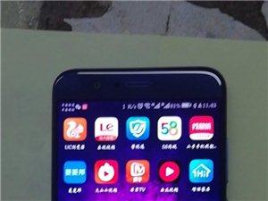 出售本人一手手机,17年4发布的荣耀v9,麒麟960芯片,6寸2K分辨率大屏幕,双卡双待,4G全网通...