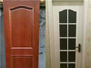 专业木门安装