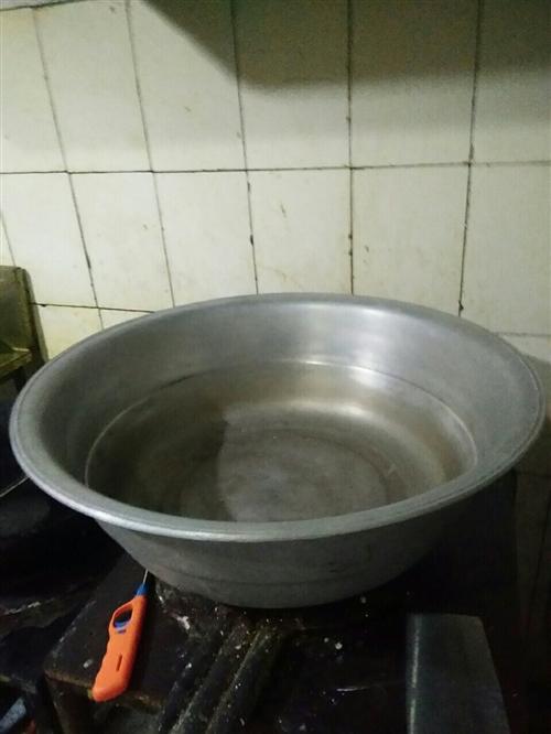 纯铝盆,熬胡辣汤专用盆
