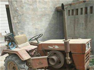 石家庄拖拉机15马力