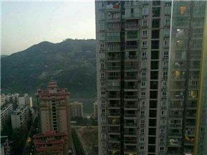 滨江新城2室1厅1卫60万元
