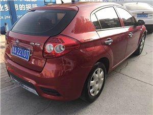中华骏捷FRV2010款1.3手挡舒适型