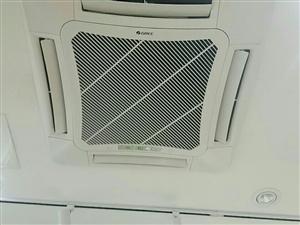 空调冰箱展示柜1批。