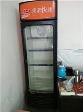 科龙立式展示柜,容量318升,制冷效果杠杠的,