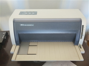 出售九成新得实牌打印机一台,有意者联系18107986523